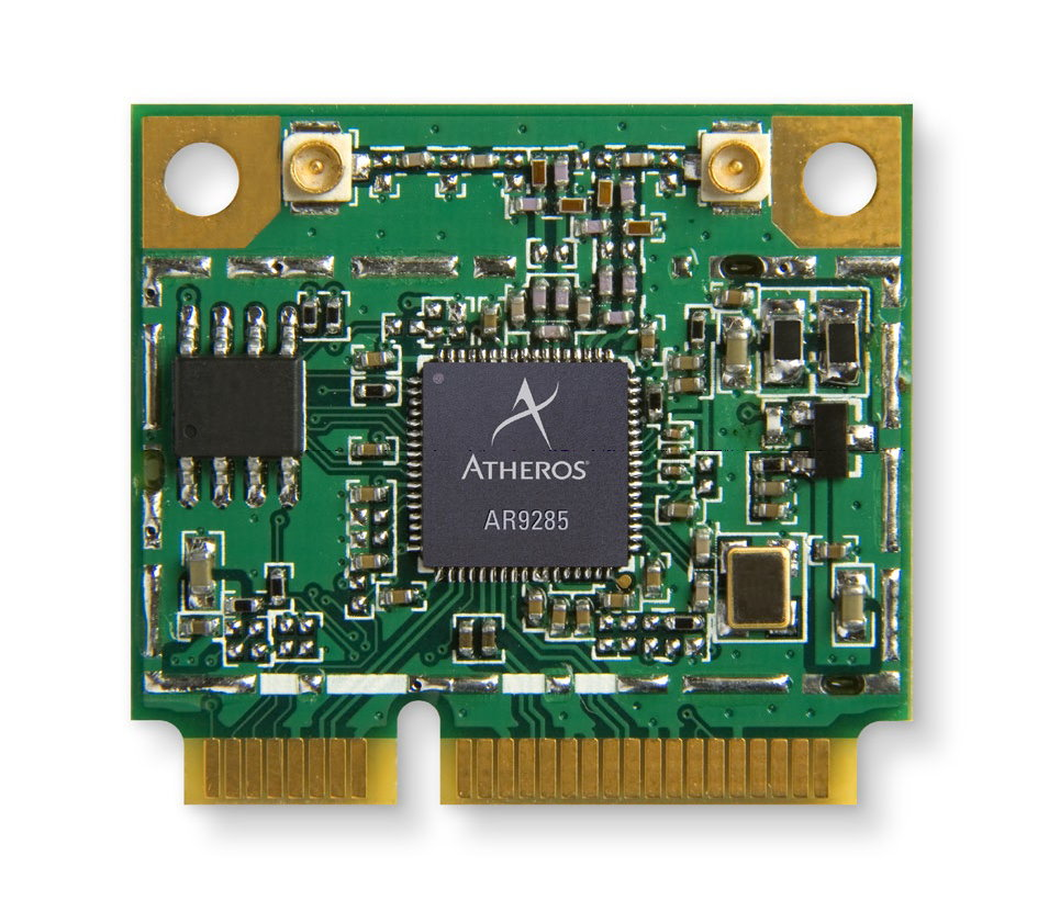 QUALCOMM ATHEROS AR5007 WIFI ADAPTER WINDOWS 8 X64 DRIVER DOWNLOAD